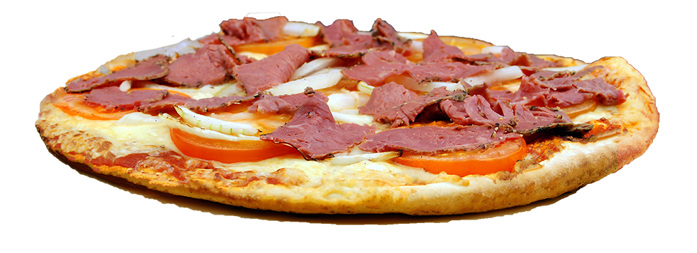 Pizza Pastrami